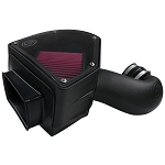 S&B FILTERS COLD AIR INTAKE (CLEANABLE FILTER)