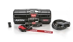 Warn 101240 - Axon 45RC Powersport - Synthetic 4500lb