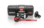 Warn 101135 - Axon 35 Powersport - 3500lb