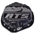ATS PROTECTOR REAR DIFFERENTIAL COVER