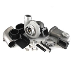 H&S MOTORSPORTS SINGLE TURBO KIT