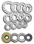 TRANSMISSION BEARING & SEAL COMBO KIT – 2014-2020 RZR XP 1000