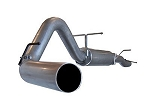 AFE LARGE BORE HD CAT BACK EXHAUST 49-13003