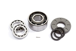 FRONT DIFFERENTIAL BEARING & SEAL KIT - 2014-2016 GENERAL / 2014-2016 XP 1000 / 2012-2019 RZR 900