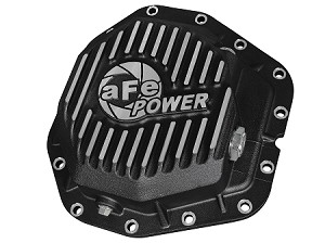 AFE DIFFERENTIAL COVER PRO SERIES REAR 46-70382