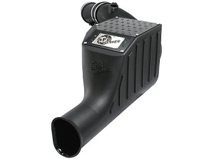 AFE POWER DIESEL ELITE STAGE-2 SI PRO DRY S COLD AIR INTAKE SYSTEM 51-81022