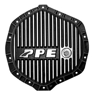 PPE Heavy Duty Differential Cover