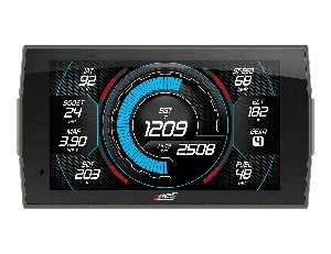 Edge Insight CTS3 Digital Gauge Monitor