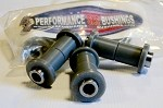 L&W A-Arm Bushings - Polaris RZR XP 1000 and XP Turbo