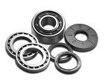 FRONT DIFFERENTIAL BEARING & SEAL KIT - 2018-2020 RS1 / 2018-2020 TURBO S