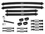 LIMIT STRAP KIT - 2014-2020 RZR XP 1000 & 2016-2020 XP TURBO